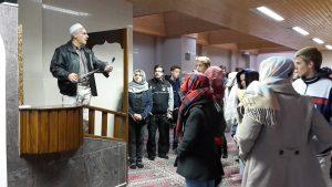 In_der_Moschee
